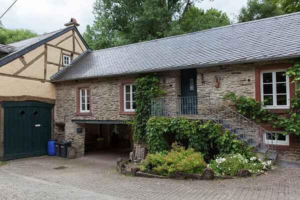 Sommerhus i Noviand