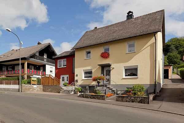 Ferielejlighed i Dohm-Lammersdorf