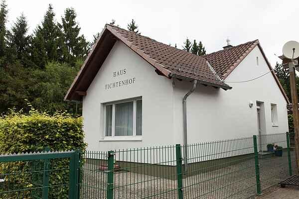 Sommerhus i Bärenbach