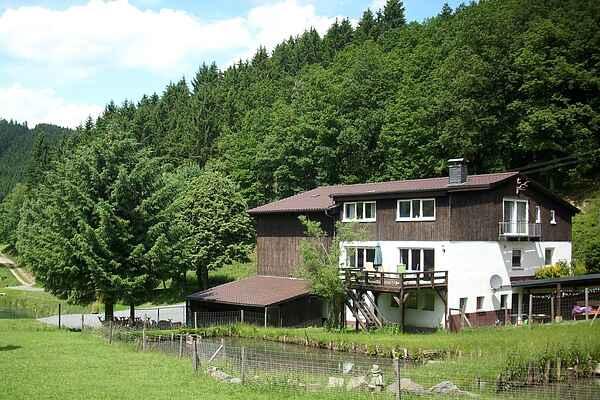 Ferielejlighed i Bruchhausen