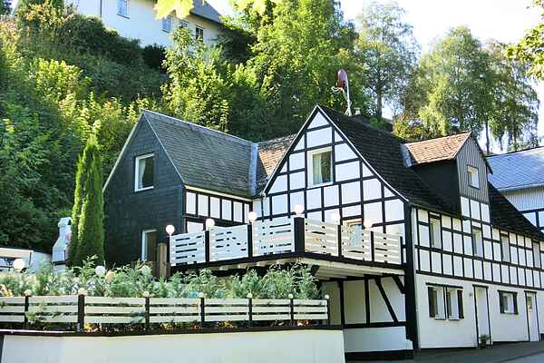 Sommerhus i Oberkirchen