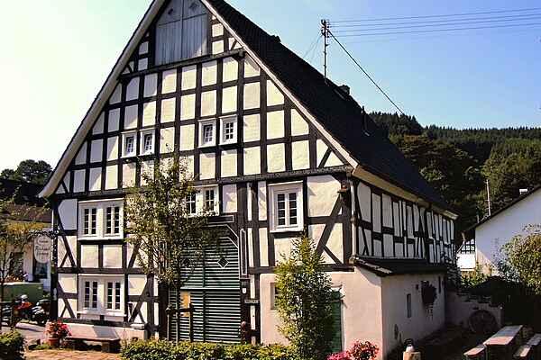 Sommerhus i Heinsberg
