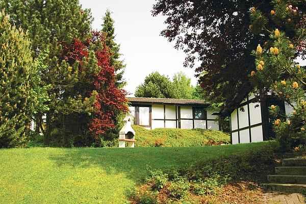 Ferienhaus in Feriendorf Hennesee