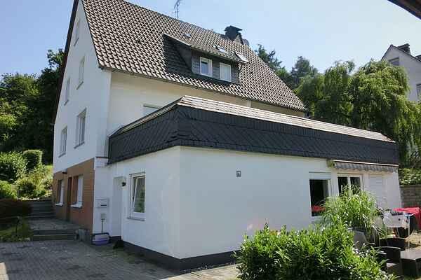 Appartamento in Bruchhausen