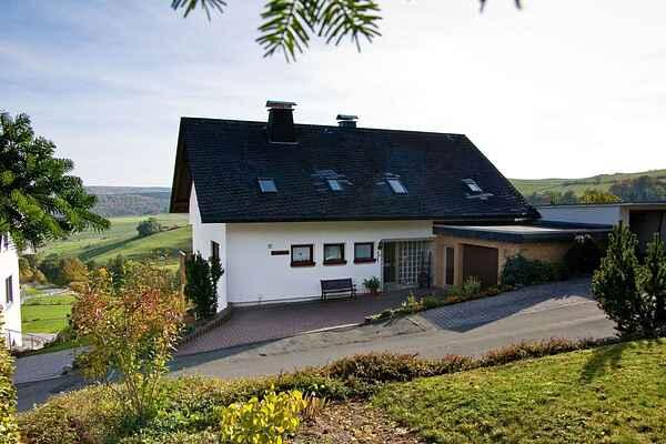 Ferielejlighed i Düdinghausen