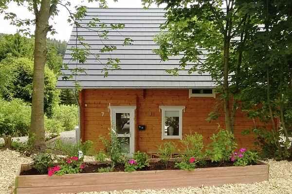 Sommerhus i Küstelberg