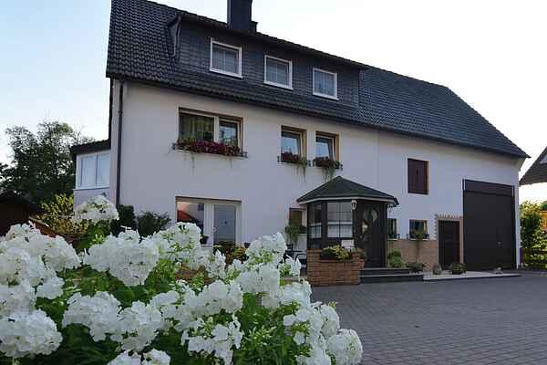 Lägenhet i Dreislar