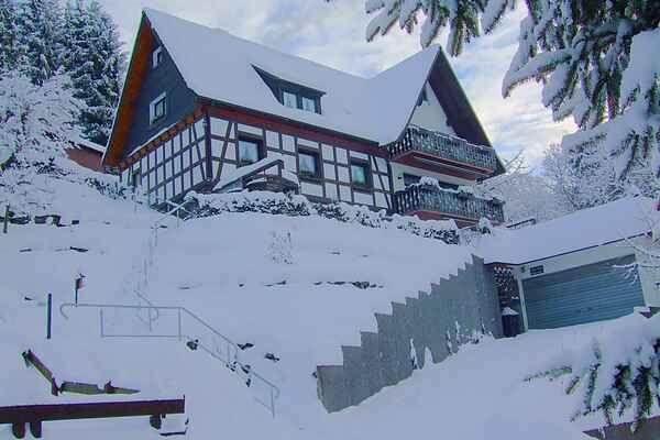 Sommerhus i Hesborn