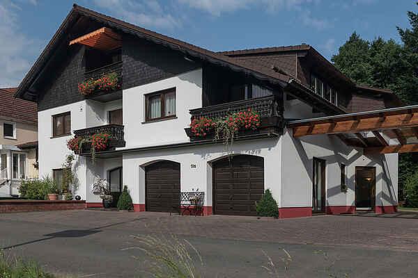 Ferielejlighed i Hüttenthal