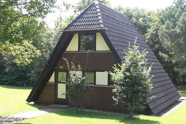 Sommerhus i Eberbach