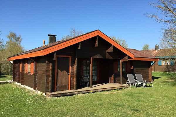 Sommerhus i Hayingen