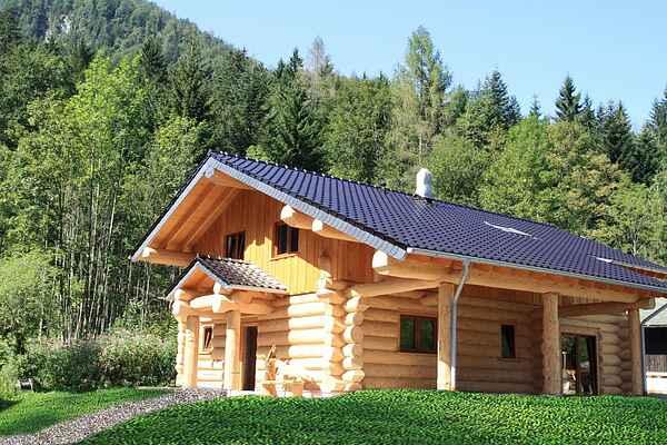 Ferienhaus in Seehaus