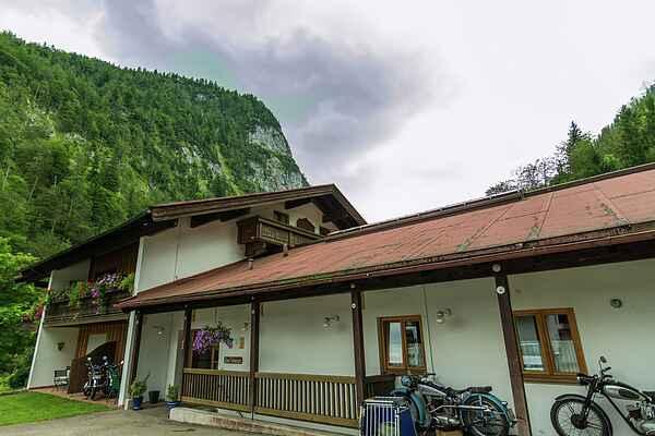 Ferienwohnung in Seehaus
