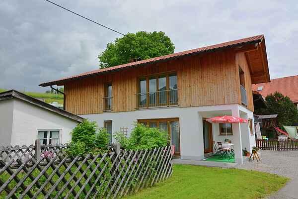 Sommerhus i Lechbruck am See