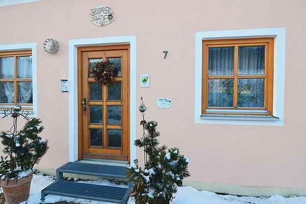 Ferienwohnung in Dietersdorf