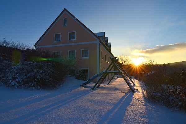 Ferienhaus in Lindau