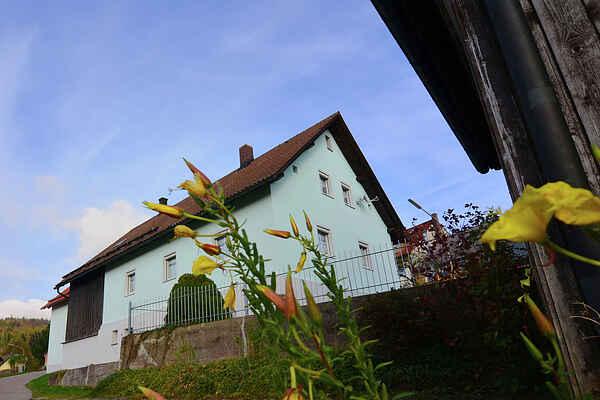 Sommerhus i Stadlern