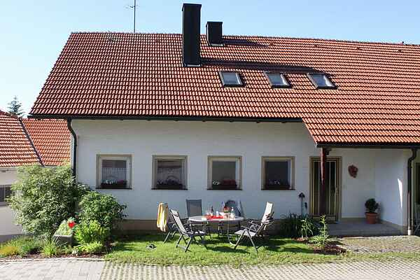 Holiday home in Schimmelbach