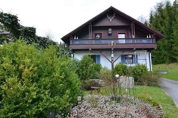 Holiday home in Saldenburg