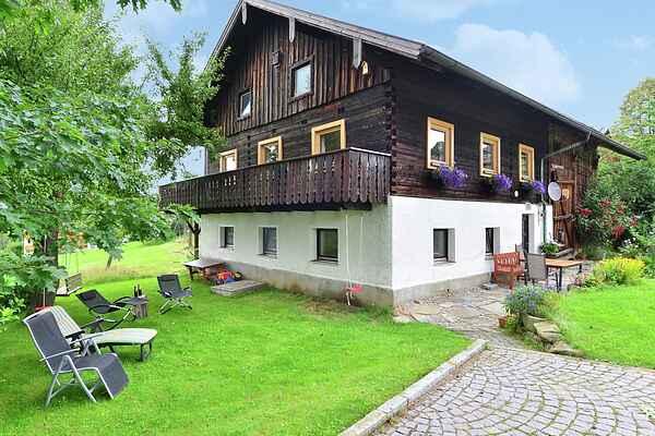 Ferienhaus in Pfaffenzell