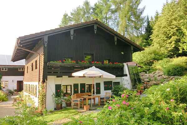 Sommerhus i Sedlhof