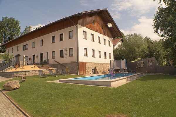 Apartment in Tresdorf