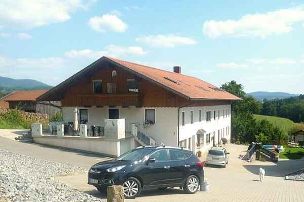 Ferielejlighed i Tresdorf