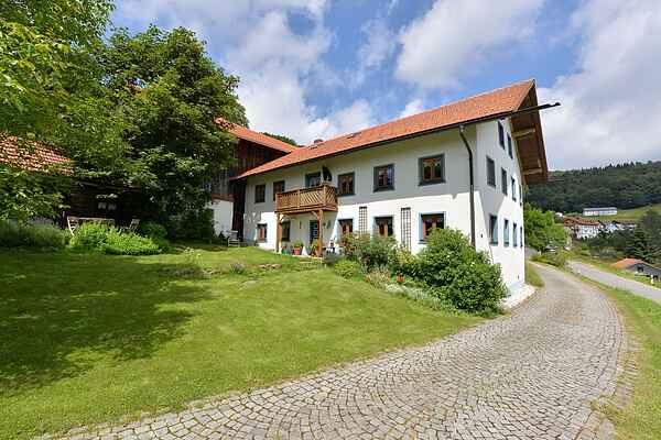 Sommerhus i Daxstein