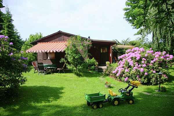 Sommerhus i Helmbrechts