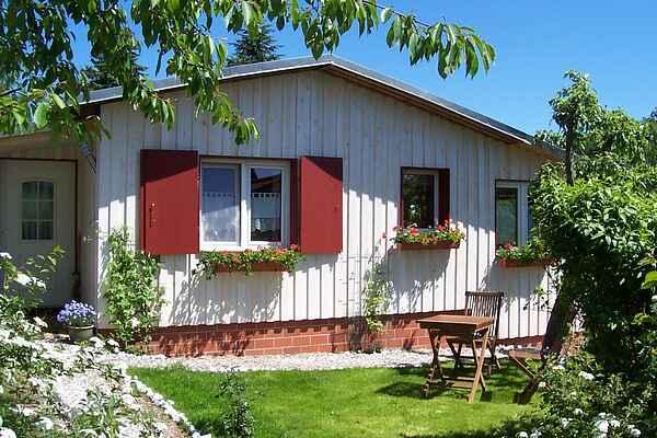 Sommerhus i Ilfeld