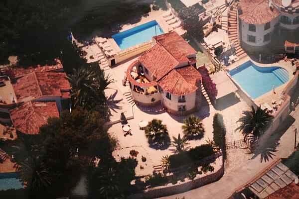 Villa i Benissa