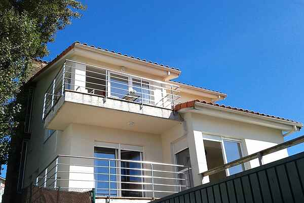 Holiday home in Oleiros