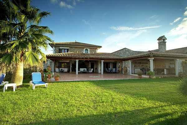 Villa i Can Picafort
