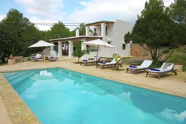 Casa vacanze in Sant Josep de sa Talaia
