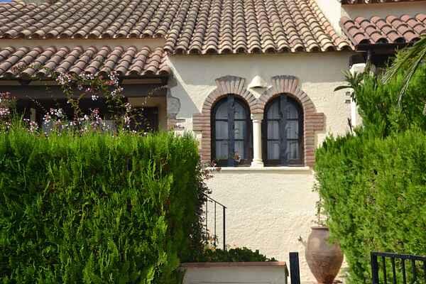 Sommerhus i La Torre Vella