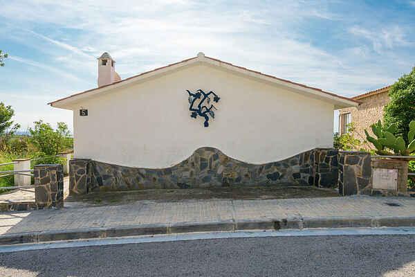 Sommerhus i Lloret de Mar