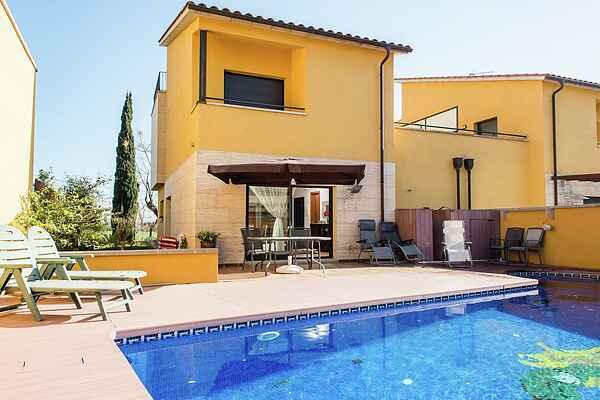 Sommerhus i Bon Relax