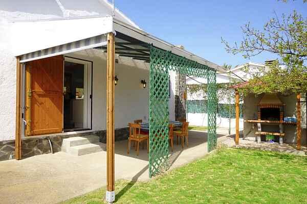 Sommerhus i Empuriabrava