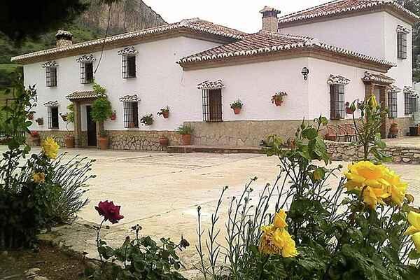 Villa i Venta De La Leche