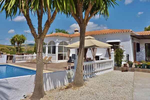 Villa i Fuente Amarga