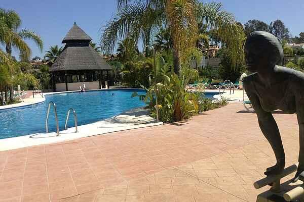 Ferienwohnung in El Paraíso