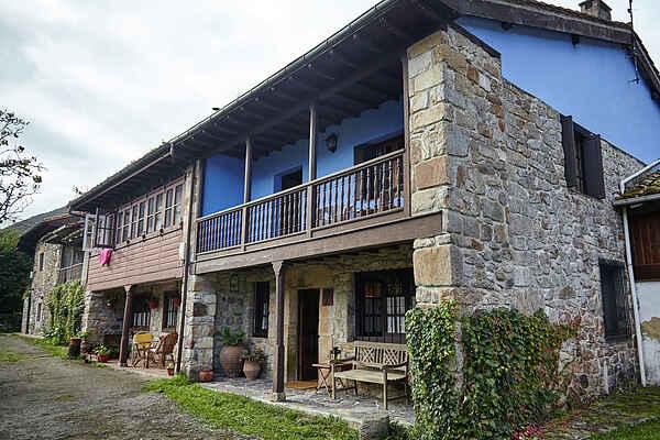 Hytte i Oviedo