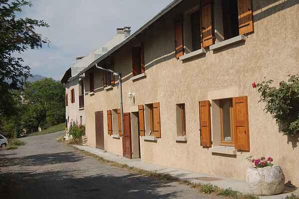 Ferienhaus in Embrun