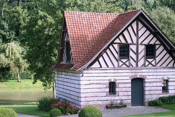 Casa vacanze in Domart-en-Ponthieu