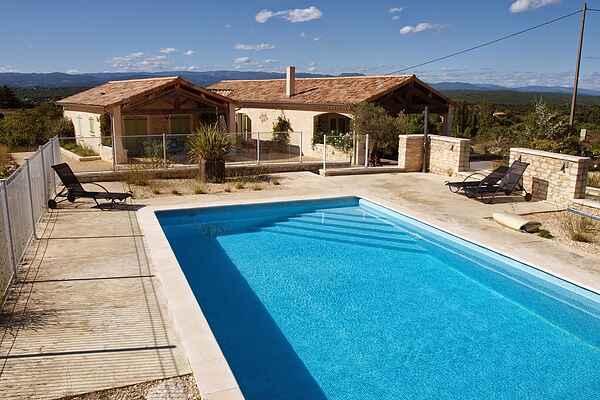 Villa in Ruoms