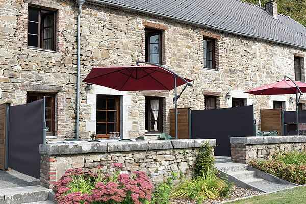 Hytte i Vireux-Wallerand