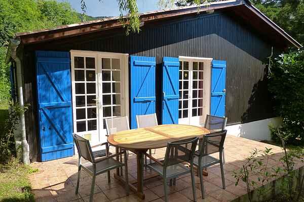 Casa vacanze in Aude