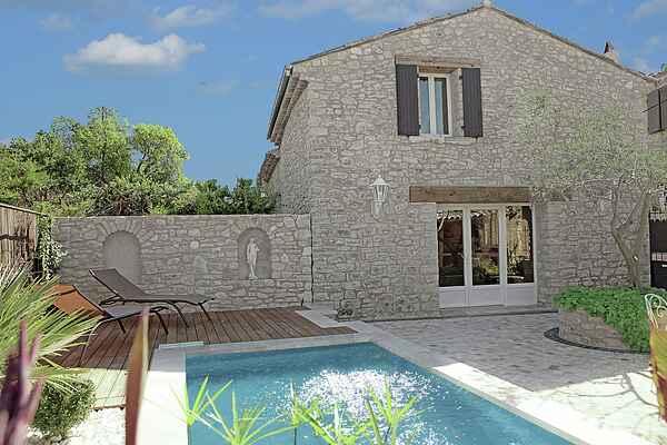 Villa in Plateau de Puyricard