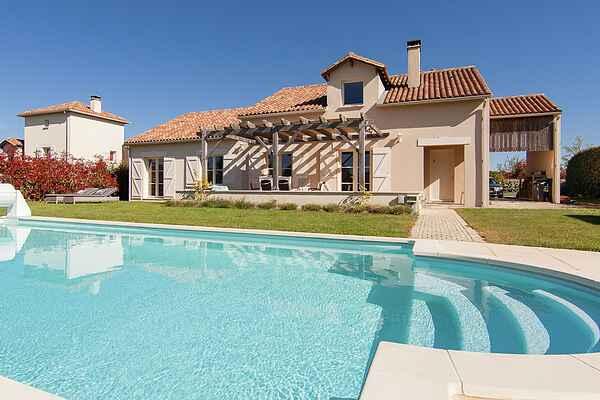 Villa in Montbron