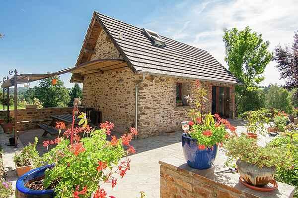 Cottage in Arnac-Pompadour